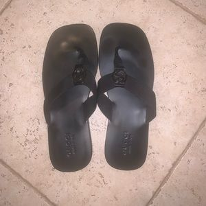 Gucci Men's flip flops